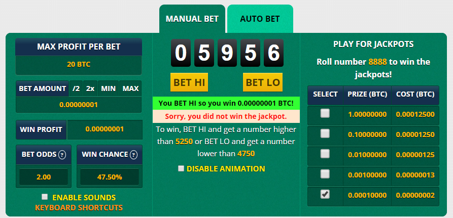 How to play multiply btc in freebitco in